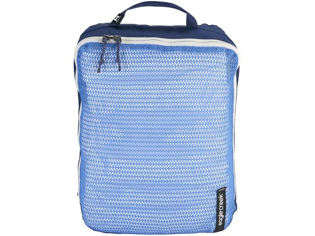 Eagle Creek Pack It Reveal Clean Dirty Cube M az blue/grey